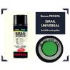 BARSA PROKOL email acrilic lucios, verde galbui ral 6018 - 400ml