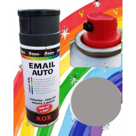 BARSA PROKOX email auto lucios aluminiu jante - 400ml