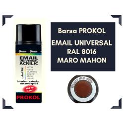 Email acrilic maro mahon...
